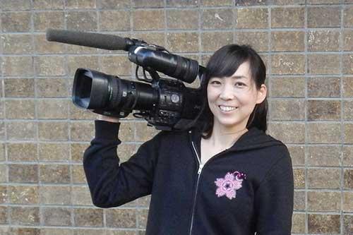 スタッフ3 ハナシネマの学校卒業記念DVD制作.com